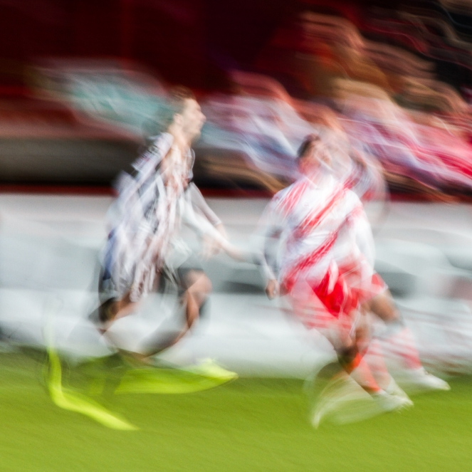 The Shortbread Shed-football motionblur3
